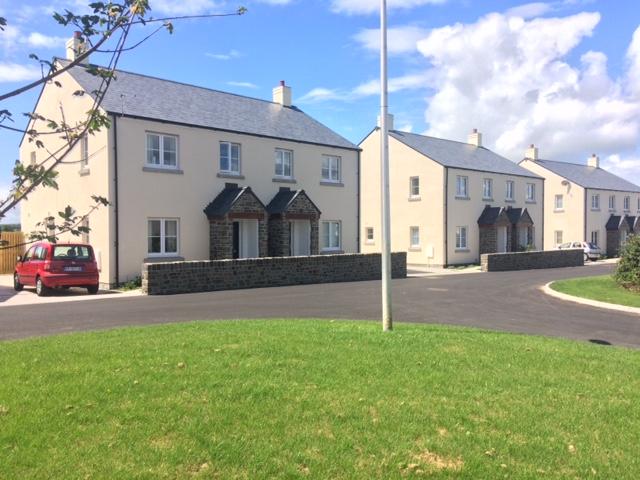 Scurlage housing development 4