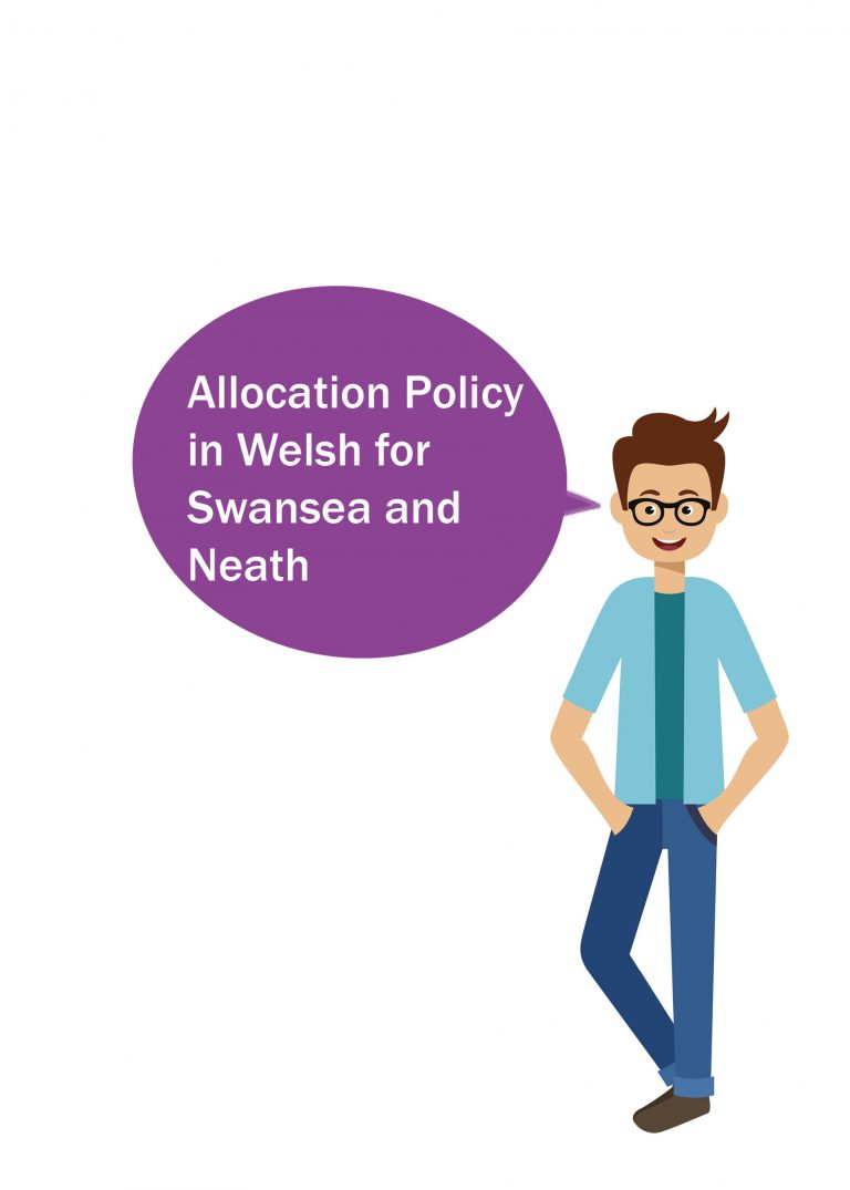 Allocation Policy Welsh