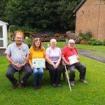 Traherne garden winners