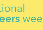 Careers week banner 22